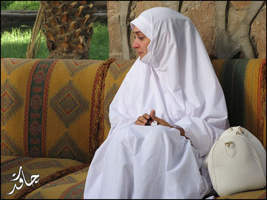 خرید لباس احرام در شیراز