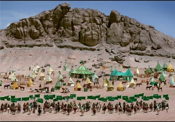 عکس فیلم روز رستاخیز