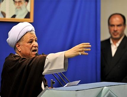 Risultati immagini per هاشمی رفسنجانی نماز جمعه تهران ۲۶ تیرماه سال ۸۸ خطبه خواند.