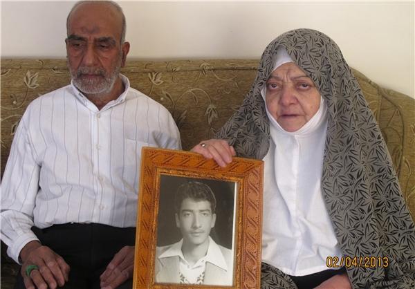 روایت و تصاویر منتشر نشده از تفحص ۲ شهید بعد از ۳۰ سال nf00282601 3