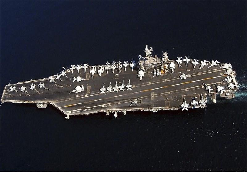 آیا ایران میتواند ناو غولپیکر هواپیمابر بسازد؟ +تصاویر