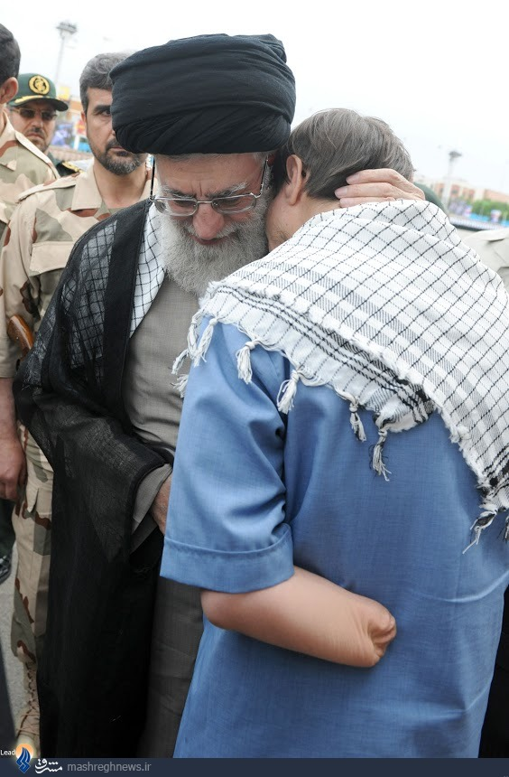 شهدای میهن را مصادره نکنید !!
