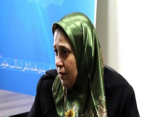 nf00479378 1 زیر سوال بردن یک حکم قرآنی توسط فائزه هاشمی