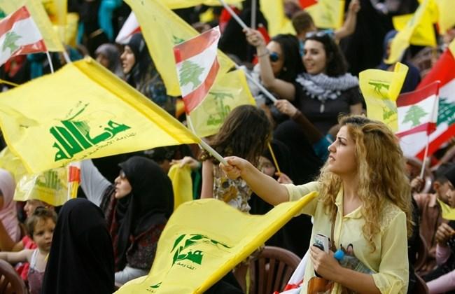 از حزب الله یاد بگیریم!