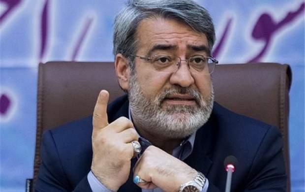 عصبانیت روزنامه اصلاحطلب از رفتار دوگانه وزیر کشور درباره حجاب