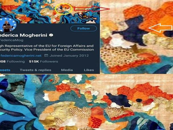 1757397 - نمایندگانی که سلفی حقارت گرفتند، بخوانند!/ آقای نماینده فکر میکنید چرا موگرینی اسلام سیاسی خوانده است؟