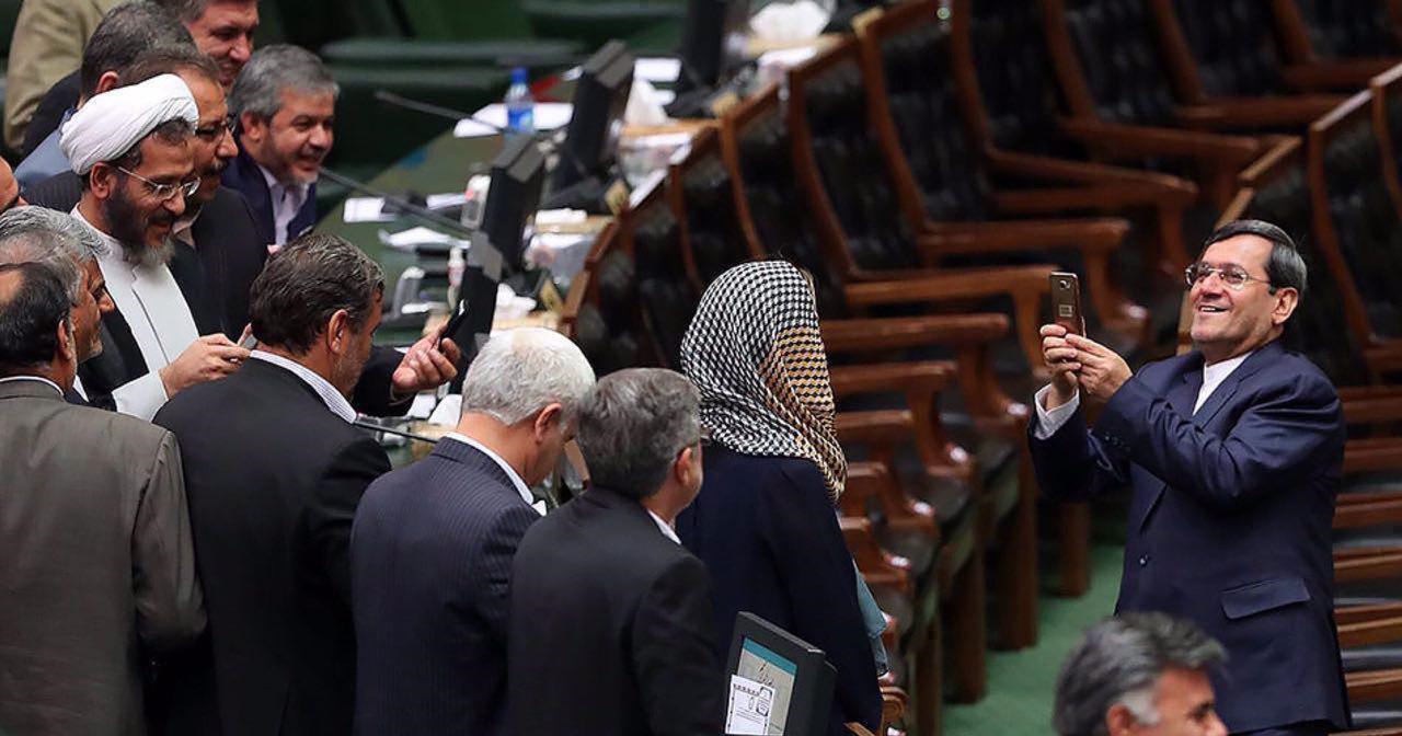photo 2017 08 05 08 30 47 - چرا باید برای رئیس کمیسیون فرهنگی مجلس تاسف خورد؟