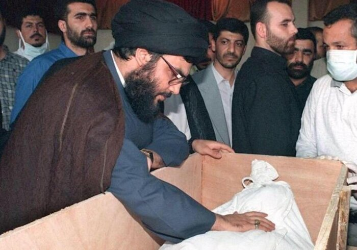 زوایایی پنهان از زندگی سیدحسن نصرالله